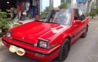 Cần bán lại xe Honda Accord đời 1988, màu đỏ giá 75 triệu tại Lâm Đồng