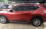 Bán ô tô Nissan X trail 2018, màu đỏ giá tốt giá 1 tỷ 150 tr tại Yên Bái
