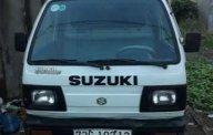 Cần bán gấp Suzuki Carry sản xuất năm 2001, màu trắng giá cạnh tranh giá 58 triệu tại Đồng Nai