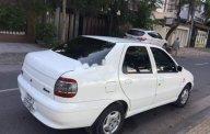 Cần bán lại xe Fiat Siena đời 2003, màu trắng, 110 triệu giá 110 triệu tại Tp.HCM