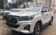 Cần bán Toyota Hilux 2.8 AT 2018, màu trắng, nhập khẩu nguyên chiếc, 878tr giá 878 triệu tại Hà Nội