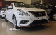 Cần bán Nissan Sunny năm sản xuất 2018, màu trắng, 523 triệu giá 523 triệu tại Hà Nội
