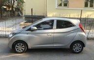 Cần bán Hyundai i10 1.1MT 2012, màu bạc, xe nhập, giá 197tr giá 197 triệu tại Hà Nội