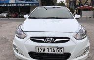 Xe Hyundai Accent năm 2012 màu trắng, xe nhập giá 410 triệu tại Hà Nội
