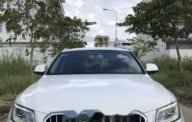 Cần bán xe Audi Q5 đời 2014, màu trắng, nhập khẩu giá 1 tỷ 469 tr tại Tp.HCM