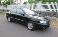 Bán Kia Spectra đời 2005, màu đen, giá 144tr giá 144 triệu tại BR-Vũng Tàu