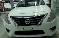 Bán xe Nissan Sunny XT sản xuất năm 2018, màu trắng, giá 478tr giá 478 triệu tại Đà Nẵng