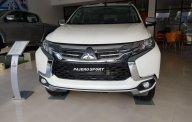 Mitsubishi Pajero Sport nhập Thái Lan, giá đặc biệt T11, giao ngay nhiều ưu đãi. Gọi ngay giá 1 tỷ 92 tr tại Hà Nội