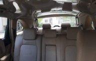 Cần bán xe Chevrolet Captiva LTZ năm sản xuất 2009, màu đen giá 310 triệu tại Tp.HCM