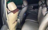 Bán Nissan Grand livina năm sản xuất 2011, màu bạc, xe nhập, số sàn  giá 369 triệu tại Tp.HCM