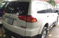 Cần bán gấp Mitsubishi Pajero Sport 2011, model 2012 giá 650 triệu tại Tp.HCM
