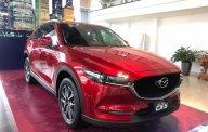 Mazda Nguyễn Trãi bán xe CX5-2018, ưu đãi khủng+BH vật chất 1 năm, hỗ trợ ngân hàng 85% lãi suất thấp. LH 094286068 giá 899 triệu tại Hà Nội