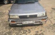 Cần bán gấp Honda Accord đời 1984, màu bạc giá 36 triệu tại Đồng Nai