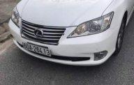 Bán ô tô Lexus LX đời 2010, màu trắng, nhập khẩu nguyên chiếc chính chủ giá 1 tỷ 500 tr tại Đồng Nai