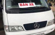 Bán Mercedes MB100 đời 2000 máy dầu giá 82 triệu tại Hà Nội