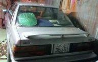 Bán Nissan Maxima đời 1987, màu bạc, nhập khẩu nguyên chiếc giá cạnh tranh giá 28 triệu tại Tiền Giang