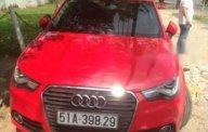 Bán xe Audi A1 2017, màu đỏ, nhập khẩu, ít hao xăng giá 530 triệu tại Tp.HCM