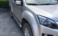 Chính chủ cần bán lại xe Isuzu Dmax đăng ký 2014, màu bạc xe nhập. Biển tỉnh giá 475 triệu tại Bắc Ninh