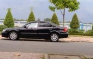 Cần bán Ford Mondeo 2003, màu đen, giá chỉ 500 triệu giá 500 triệu tại Vĩnh Long