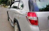 Bán Chevrolet Captiva LTZ sản xuất 2008, màu bạc, giá tốt giá 305 triệu tại Tp.HCM