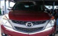 Cần bán lại xe Mazda BT 50 2014, màu đỏ, xe nhập số sàn, giá 450tr giá 450 triệu tại Hà Nội