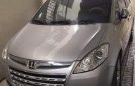 Cần bán xe Luxgen 7 SUV sản xuất năm 2010, màu bạc, xe nhập giá 400 triệu tại Tp.HCM
