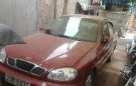 Cần bán lại xe Daewoo Lanos đời 2001, màu đỏ, giá 85tr giá 85 triệu tại Hà Nội