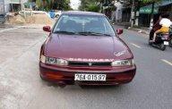 Bán xe Honda Accord sản xuất 1990, màu đỏ, nhập khẩu giá 70 triệu tại Quảng Nam