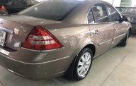 Bán Ford Mondeo năm sản xuất 2004, màu vàng còn mới, 155 triệu giá 155 triệu tại Phú Thọ