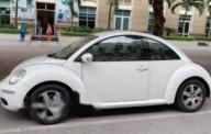 Cần bán xe Volkswagen New Beetle đời 2010, màu trắng, nhập khẩu giá 570 triệu tại Hà Nội