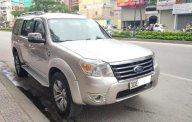 Bán Ford Everest màu hồng phấn, sản xuất 2010, số tự động giá 520 triệu tại Hà Nội