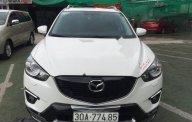 Cần bán xe Mazda CX 5 đời 2015, màu trắng chính chủ giá cạnh tranh giá 760 triệu tại Hà Nội