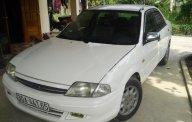 Bán Ford Laser LX 1.6 MT đời 2000, màu trắng xe gia đình, giá tốt giá 110 triệu tại Thái Nguyên