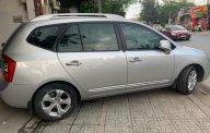 Cần bán lại xe Kia Carens EXMT năm sản xuất 2016, màu bạc số sàn, giá 438tr giá 438 triệu tại Hà Nội