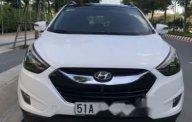 Cần bán xe Hyundai Tucson năm sản xuất 2014, màu trắng, nhập khẩu chính chủ, giá 680tr giá 680 triệu tại Tp.HCM