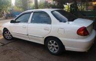 Bán xe Kia Spectra đời 2004, màu trắng chính chủ, 139tr giá 139 triệu tại Tp.HCM
