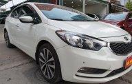 Cần bán xe Kia K3 năm 2015, màu trắng giá 568 triệu tại Hà Nội
