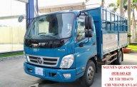 Bán xe tải 5 tấn - Thaco Ollin 500 Euro 4 - 2018 - Sản phẩm hoàn toàn mới - bán xe trả góp giá 419 triệu tại Tp.HCM