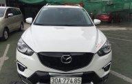 Bán ô tô Mazda CX5 2015 màu trắng, giá 760 triệu giá 760 triệu tại Hà Nội