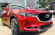 Bán xe Mazda CX 5 sản xuất năm 2018, màu đỏ giá 899 triệu tại Tp.HCM