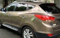Cần bán lại xe Hyundai Tucson 2.0 AT 4WD năm sản xuất 2010, nhập khẩu  giá 600 triệu tại BR-Vũng Tàu