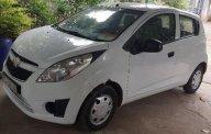 Bán xe Chevrolet Spark van sản xuất 2011, màu trắng, nhập khẩu số tự động, 175tr giá 175 triệu tại Bình Dương