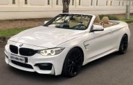 Cần bán BMW 4 Series 428i Convertible đời 2015, màu trắng, nhập khẩu giá 2 tỷ 150 tr tại Tp.HCM