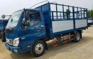 Bán xe tải Ollin 350. E4 tải trọng 3,5 tấn thùng dài 4,35m. Hỗ trợ trả góp lãi suất ưu đãi giá 364 triệu tại Bình Dương