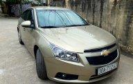 Cần bán xe Chevrolet Cruze sản xuất 2015, xe gia đình đi ít còn rất mới giá 405 triệu tại Hà Nội
