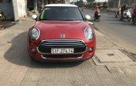Cần bán lại xe Mini Cooper 1.6L năm sản xuất 2014, màu đỏ, xe nhập giá 1 tỷ 20 tr tại Tp.HCM
