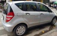 Bán Mercedes A150 sản xuất 2007, màu bạc, nhập khẩu nguyên chiếc còn mới giá cạnh tranh giá 310 triệu tại Khánh Hòa
