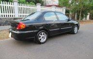 Xe Kia Spectra 1.6 MT đời 2005, màu đen giá 144 triệu tại BR-Vũng Tàu