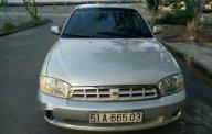 Cần bán xe Kia Spectra sản xuất năm 2005, màu bạc, nhập khẩu nguyên chiếc giá 156 triệu tại Tp.HCM