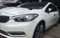 Bán xe Kia K3 2.0AT sản xuất 2015, màu trắng, giá 575tr giá 575 triệu tại Hà Nội